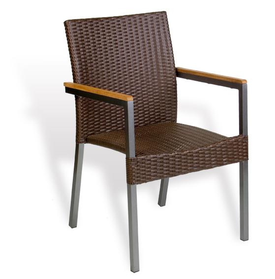 Mobiliario exterior sillones sillon doris for Mobiliario exterior